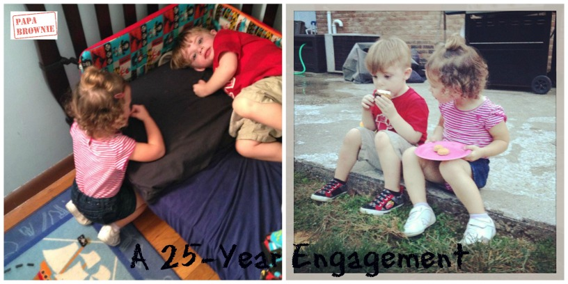 25yrengagement