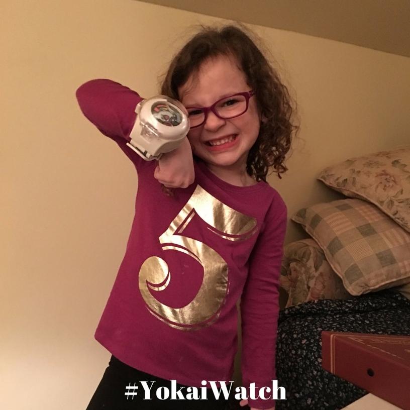 #YokaiWatch